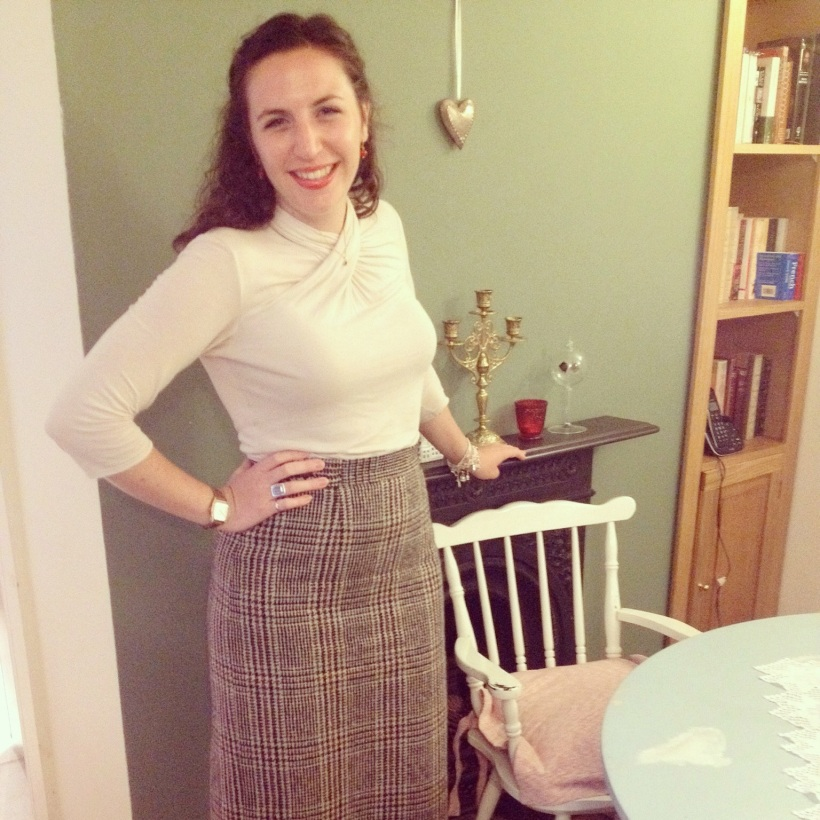Jewish dress!