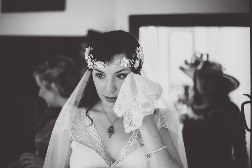 Hermione Harbutt Bride