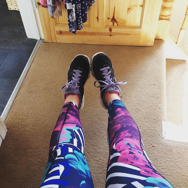 Running Pants!