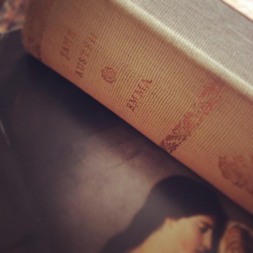 Review of Jane Austen's Emma